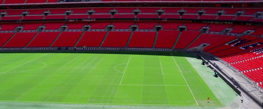 Voetbal stadion tours londen